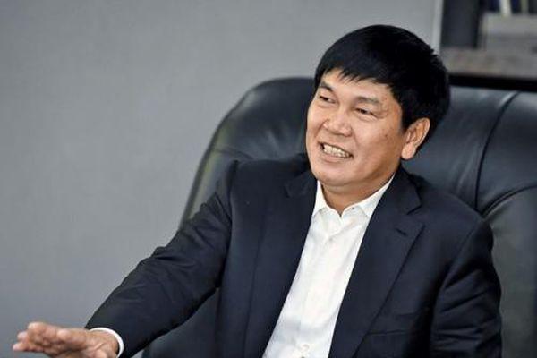 Ông Trần Đình Long thành tỷ phú đô la giàu thứ 2 Việt Nam, cổ phiếu Hòa Phát đã tăng bao nhiêu lần?