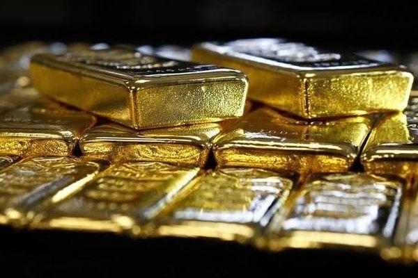 Giá vàng trước cơ hội vào sóng tăng mới?