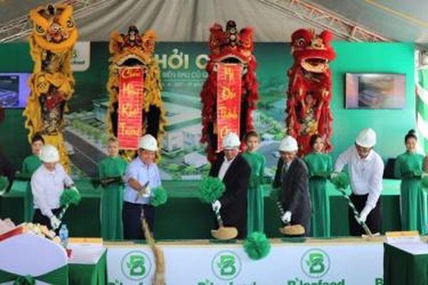 Lâm Đồng sắp có thêm nhà máy chế biến rau quả công suất 50.000 tấn/năm