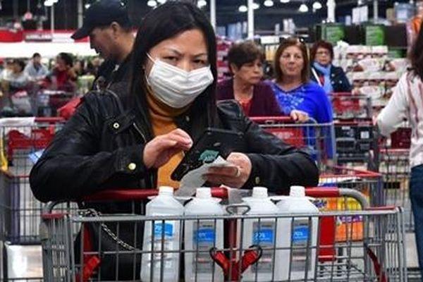 Mẹ Việt tại Mỹ vật lộn trong đại dịch
