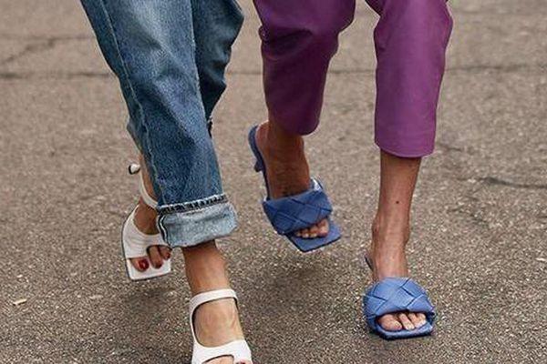 Đón đầu xu hướng: Nếu sở hữu một trong những đôi giày này, bạn đang bắt 'trend' đấy!