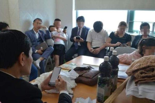 Giải tán 16 người tụ tập sinh hoạt Hội thánh Đức chúa trời mẹ