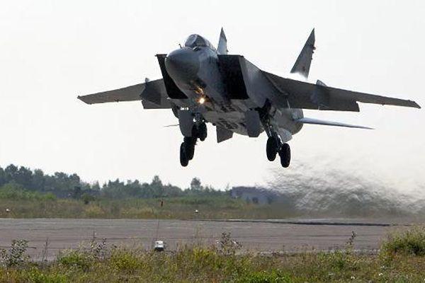 Số chiến đấu cơ NATO 'bay lượn' gần biên giới Nga nhiều chưa từng có