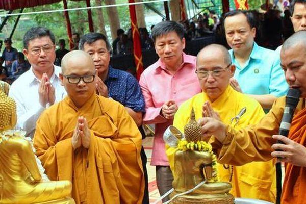 Văn hóa Lào nơi miền huyền sử