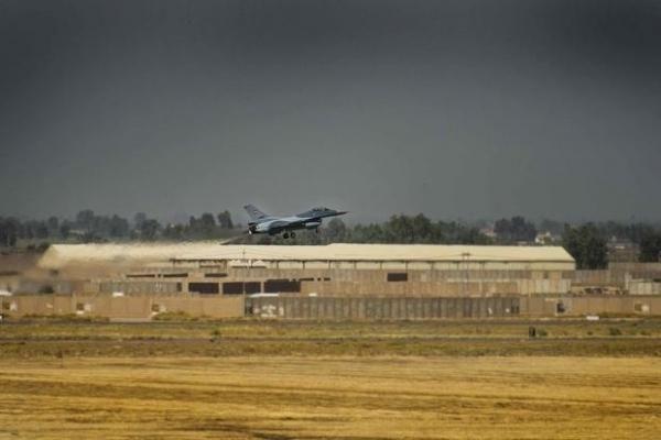 Căn cứ quân sự Mỹ ở Iraq lại bị tấn công bằng tên lửa