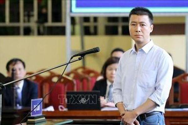 Kháng nghị giám đốc thẩm, đề nghị hủy quyết định giảm án tha tù đối với 'trùm' cờ bạc Phan Sào Nam