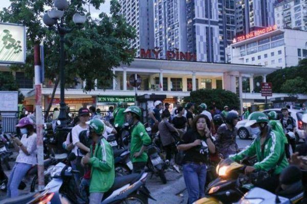 Hà Nội yêu cầu tổ chức lại giao thông khu vực Bến xe Mỹ Đình