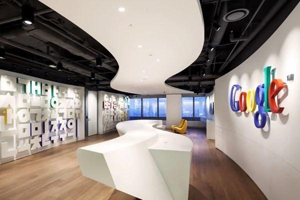 Doanh thu của Google Korea đạt hơn 178 triệu USD