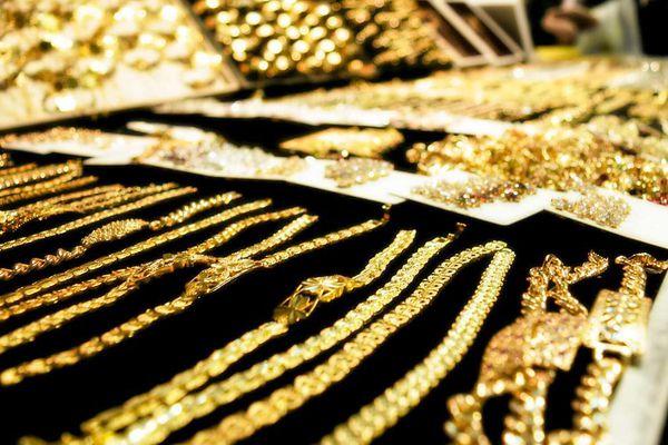 Giá vàng hôm nay ngày 19/4: Giá vàng tăng áp đảo, SJC giữ đà tăng mạnh trong phiên đầu tuần