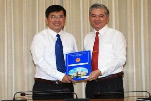Bổ nhiệm nhân sự, lãnh đạo mới tại TP.HCM, Đồng Nai, Phú Yên