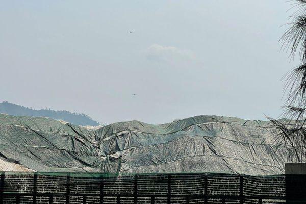 Đà Nẵng: Một doanh nghiệp sử dụng 'chiêu' lách luật để xin chủ trương khai thác cát trắng