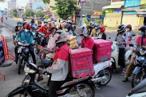 Dịch COVID-19 ở Campuchia, Thái Lan ngày càng tăng vọt, đáng báo động