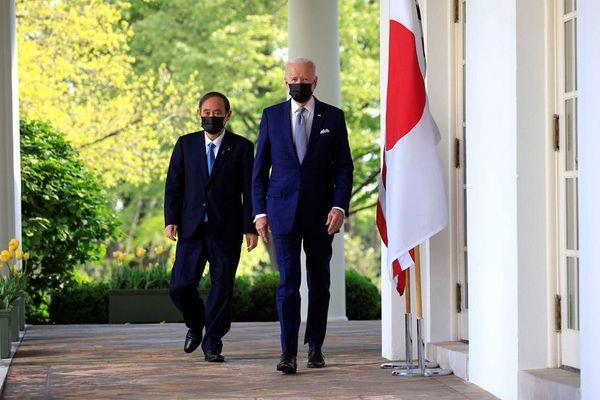 Thủ tướng Nhật Bản thăm Mỹ: ''Làm mới'' quan hệ đồng minh