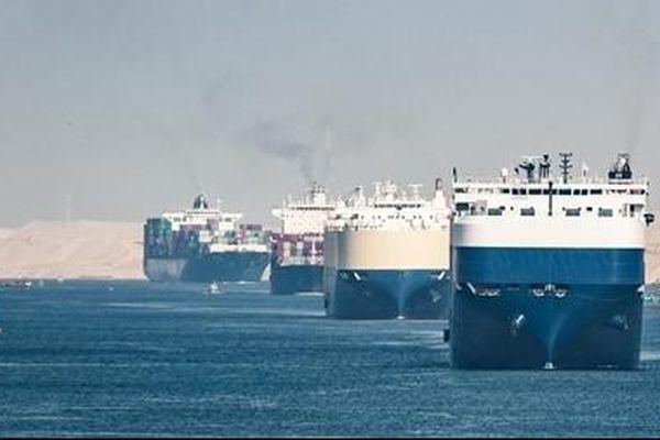 Nếu không có kênh đào Suez…
