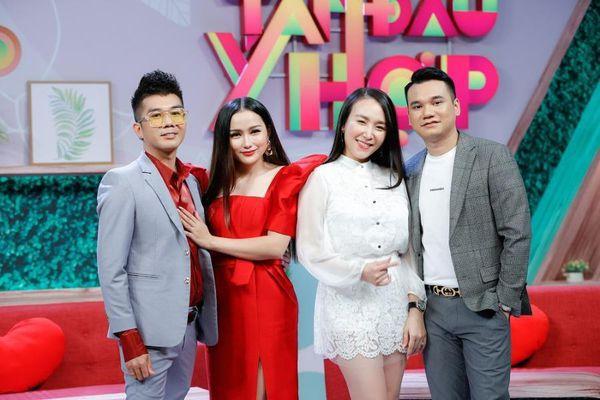 Khắc Việt tiết lộ gia thế khủng của gia đình vợ