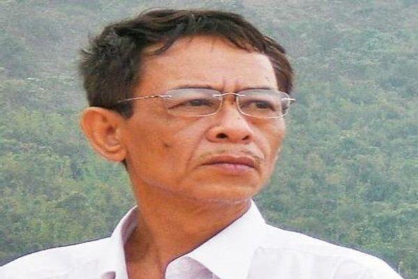 Tác giả 'Chiếc lá đầu tiên' - nhà thơ Hoàng Nhuận Cầm qua đời