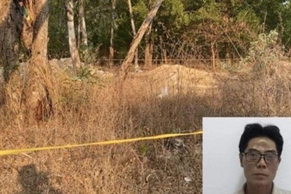 Hung thủ sát hại bé gái 5 tuổi ở Vũng Tàu có thể đối mặt với mức án cao nhất