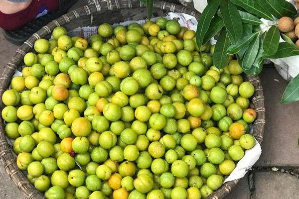 4 loại hoa quả Trung Quốc 'gắn mác' hàng Việt bán đầy chợ: Phân biệt đơn giản bằng mắt