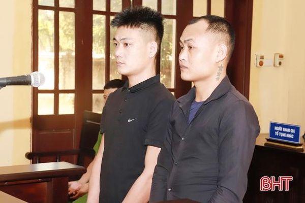Tàng trữ trái phép chất ma túy, 2 đối tượng nhận 27 tháng tù giam