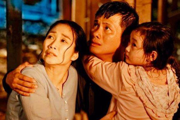 Võ Thành Tâm của 'Lật Mặt': Vì gia đình, vì con cái, ông bố nào cũng có thể trở thành người hùng