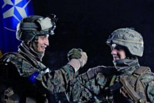 Báo Thụy Điển: Ukraine gia nhập NATO sẽ là cơn ác mộng đối với Nga