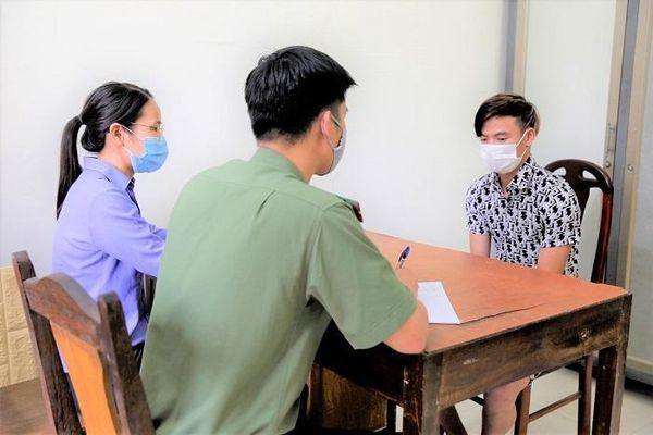 Khởi tố thêm 2 bị can trong đường dây đưa 6 người Trung Quốc nhập cảnh trái phép