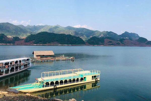 Công bố sản phẩm tour du lịch liên kết Hà Nội - Sơn La