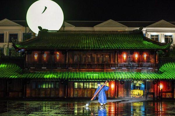 Phú Quốc United Center hội tụ các thương hiệu văn hóa hàng đầu