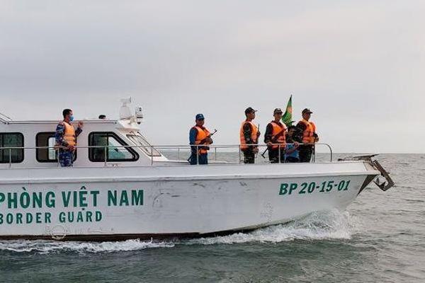 Chưa tìm thấy người đàn ông vượt biên cùng 5 phụ nữ đến Phú Quốc