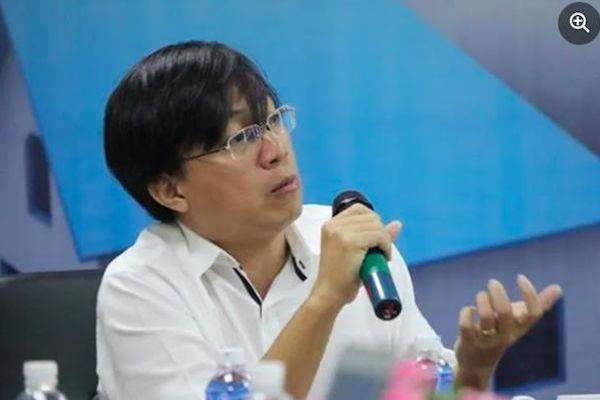 Chuyên gia Trần Khánh Quang: Dòng tiền từ chứng khoán và bất động sản có sự 'qua lại'