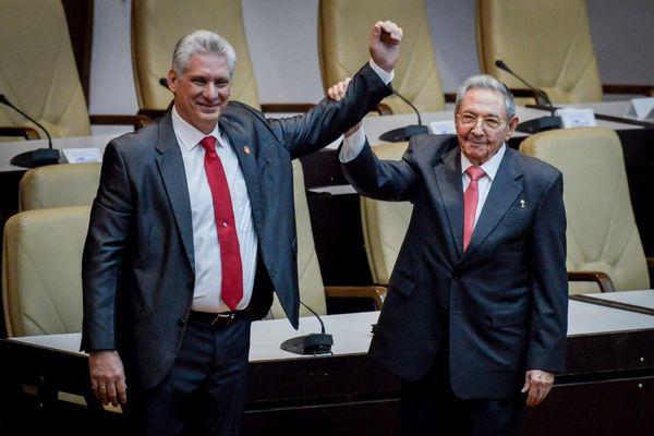 Đảng Cộng sản Cuba có lãnh đạo mới