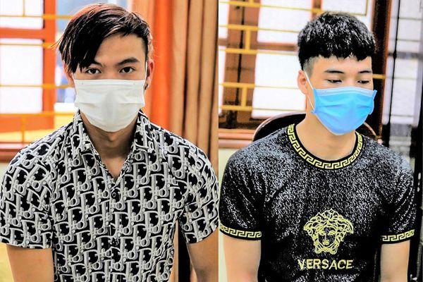 Bắt thêm 2 đối tượng trong đường dây tổ chức đưa người nhập cảnh trái phép vào Việt Nam của 'nữ quái' 8X