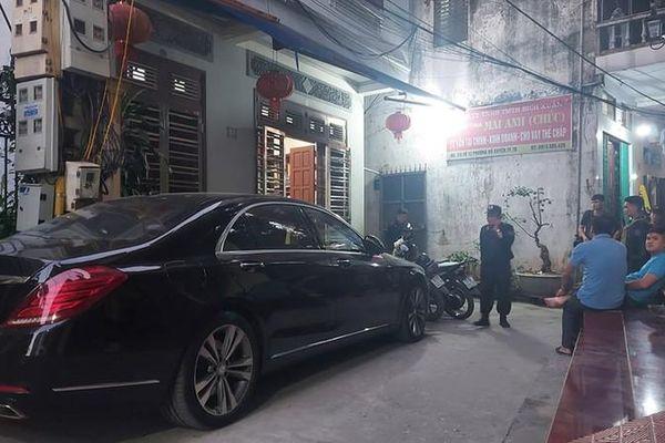 Khởi tố thêm tội danh đối với Chúc 'Nhị', trùm cho vay nặng lãi ở Thái Bình