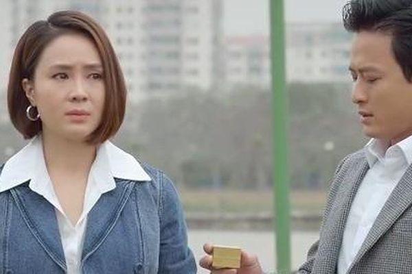 Hướng dương ngược nắng tập 57: Hé lộ bí mật trong chiếc hộp Hoàng tặng Minh, Châu sẽ ném nhẫn cầu hôn của Kiên?