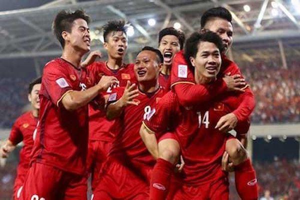 ĐT Việt Nam sẽ có trận giao hữu với Jordan tại UAE