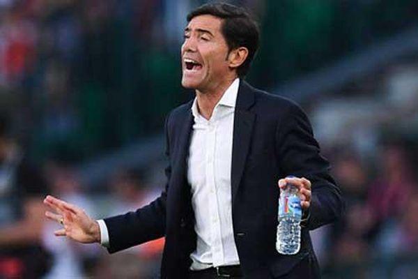 Tottenham nhắm Marcelino cho vị trí HLV thay thế Mourinho