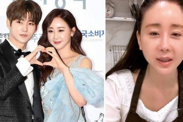 Bị tẩy chay vì bịa chuyện 'sống ảo', hoa hậu Hàn Quốc vẫn muốn được ủng hộ