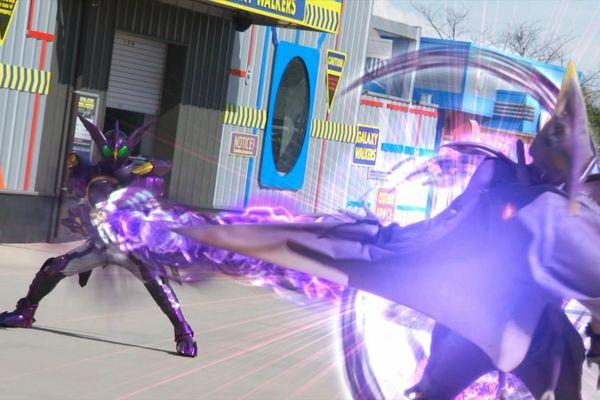 Combo hoàn chỉnh của Kamen Rider OOO mạnh tới mức nào? (P.3)