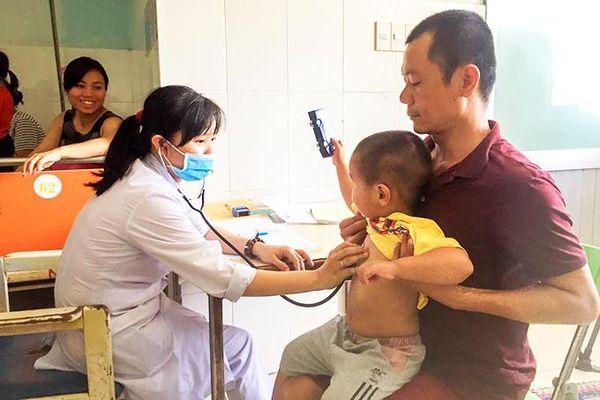 Khám, chữa bệnh bảo hiểm y tế: Một số cơ sở chi vượt dự toán