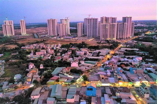 Thị trường căn hộ ở Sài Gòn sẽ ra sao trong thời gian tới?