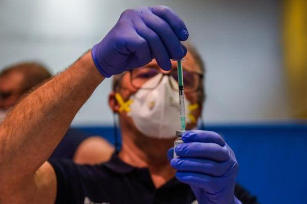 Châu Âu cho phép tiếp tục sử dụng vaccine của Johnson&Johnson