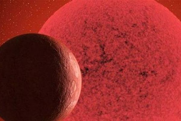 Siêu Trái đất mới vừa được phát hiện quay nhanh không tưởng