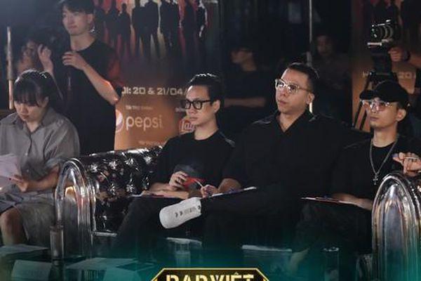 Khép lại vòng casting, Rap Việt - Mùa 2 hứa hẹn gây 'sốt' với loạt thí sinh cực chiến