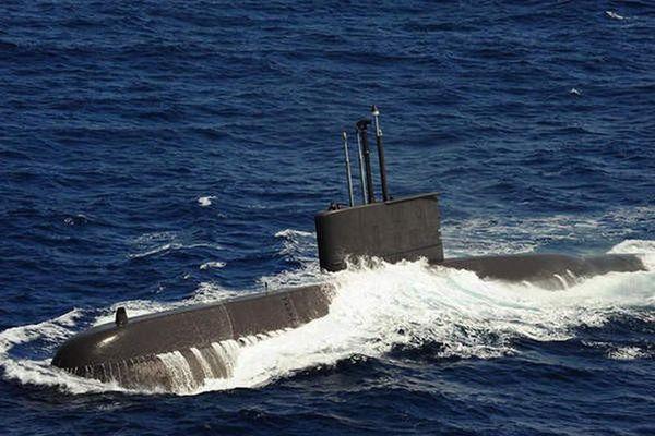 Sức mạnh lực lượng tàu ngầm Indonesia trước khi mất tích chiếc 402