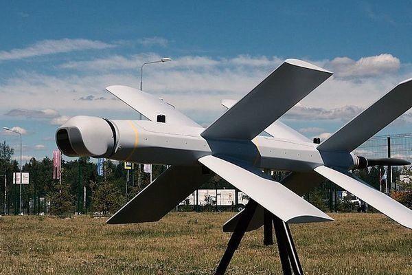 Khám phá UAV 'đáng sợ' của Nga vừa thể hiện uy lực ở Syria