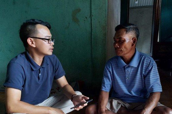 Phá rừng ở Thừa Thiên-Huế: Làm rõ dấu hiệu 'cắt xén' tiền bảo vệ rừng