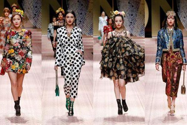 Thành phố du lịch nào là Kinh đô thời trang của thế giới?