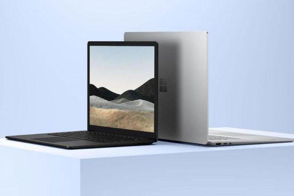 Chi tiết Microsoft Surface Laptop 4 vừa trình làng, giá từ 999 USD