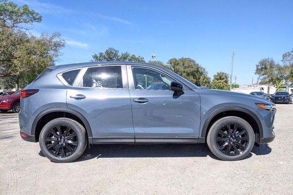 Top 10 xe SUV thể thao tốt nhất trong tầm giá dưới 30.000 USD: Mazda CX-5 đầu bảng