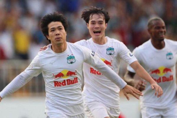 Cặp đôi 'báu vật' của bầu Đức gặp đối thủ cực rắn từ đội bóng không ngờ
